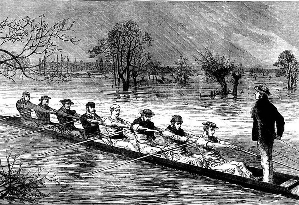 The-Men's-Boat-Race-History