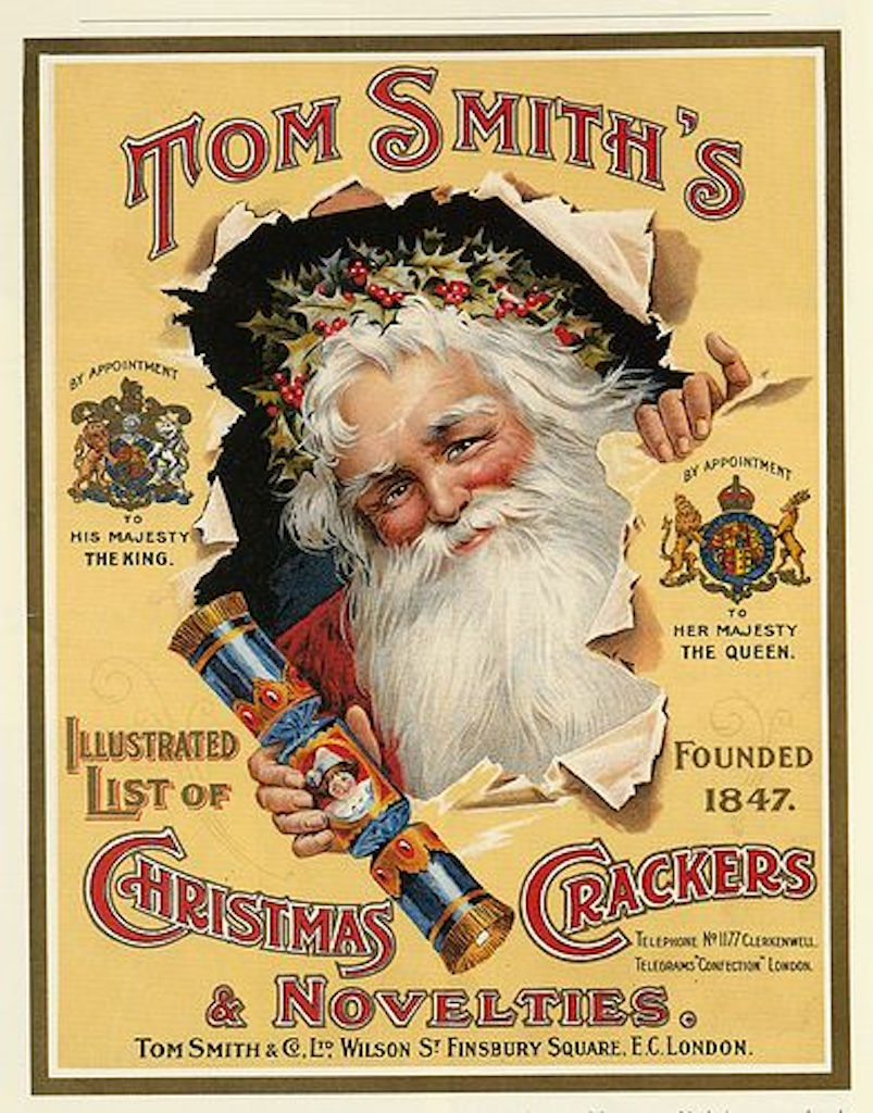 Victorian-Christmas-Crackers