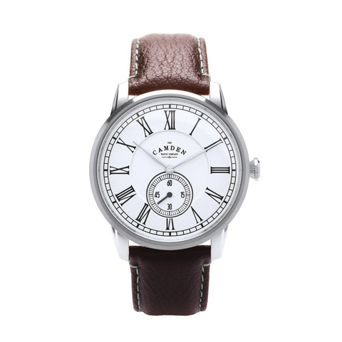 Watch Gentleman Dapper Victorian British