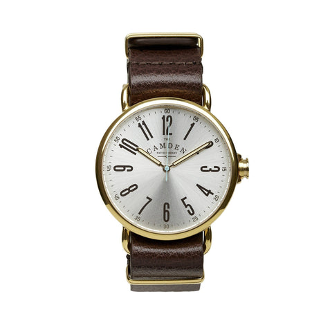 watch gentleman ladies unisex british camden