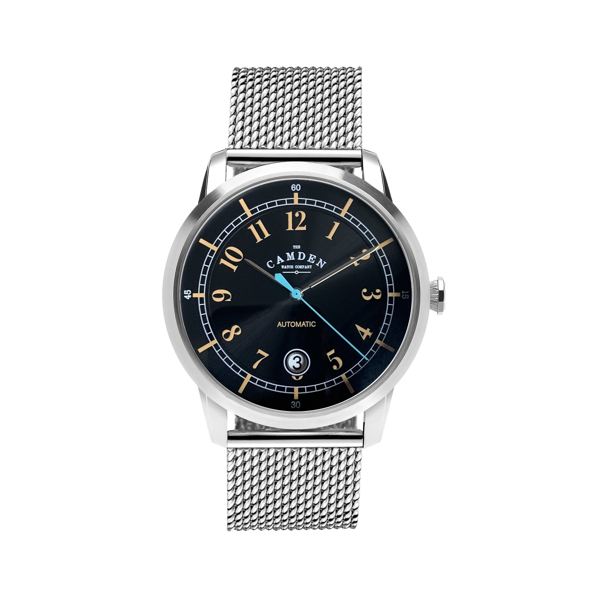 No.29 Type II Automatic Steel and Mesh