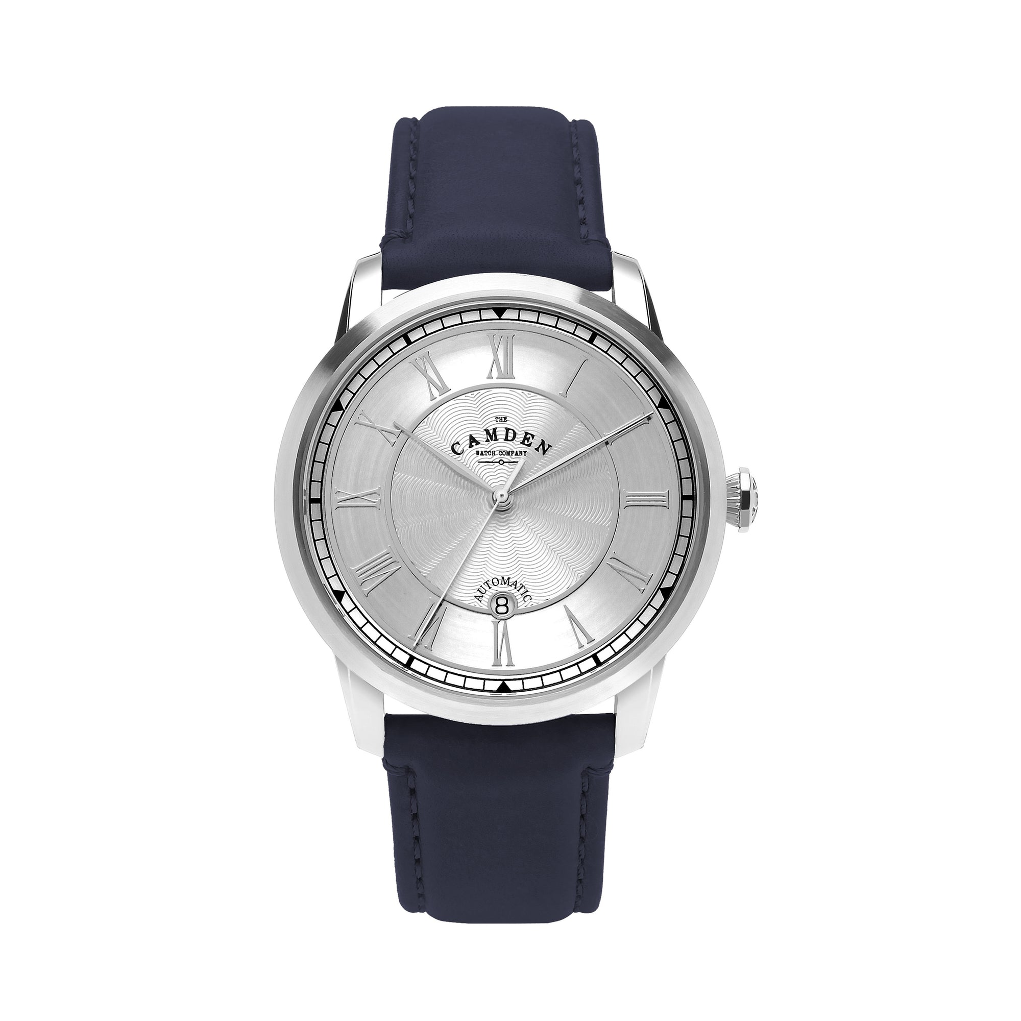 No.29 Automatic Steel and Navy