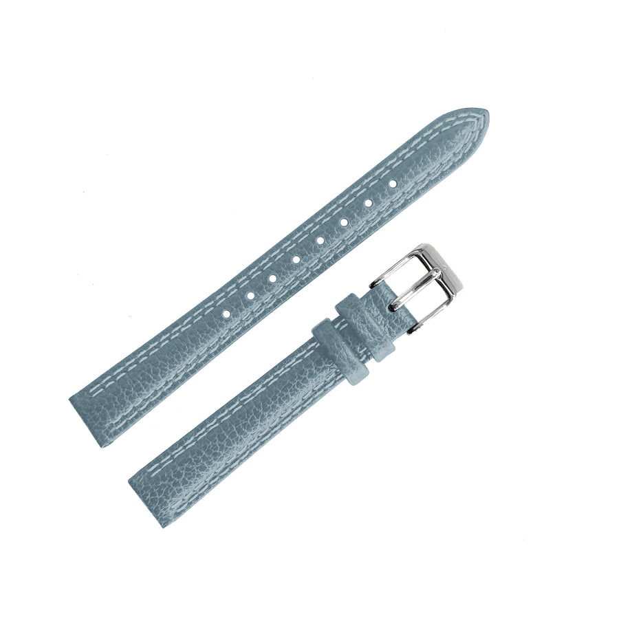 No.24 Grey and Steel Strap