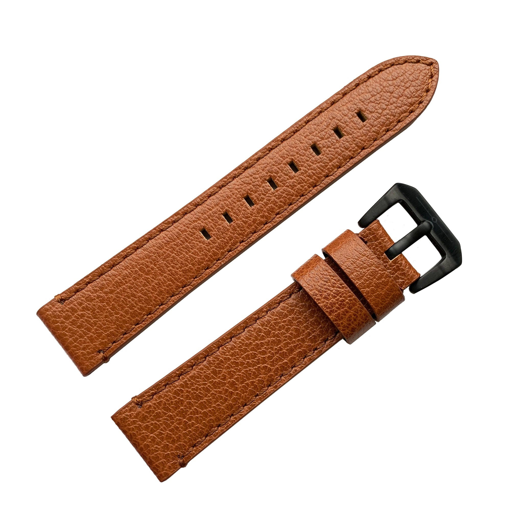 No.253 MM Tan Strap