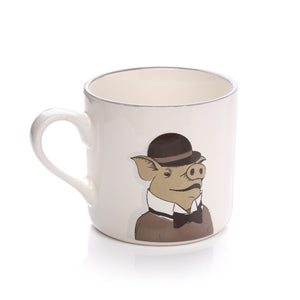 Mug - Mr Porkingham Mug