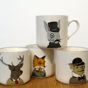 Mug - Professor Reginald Mug