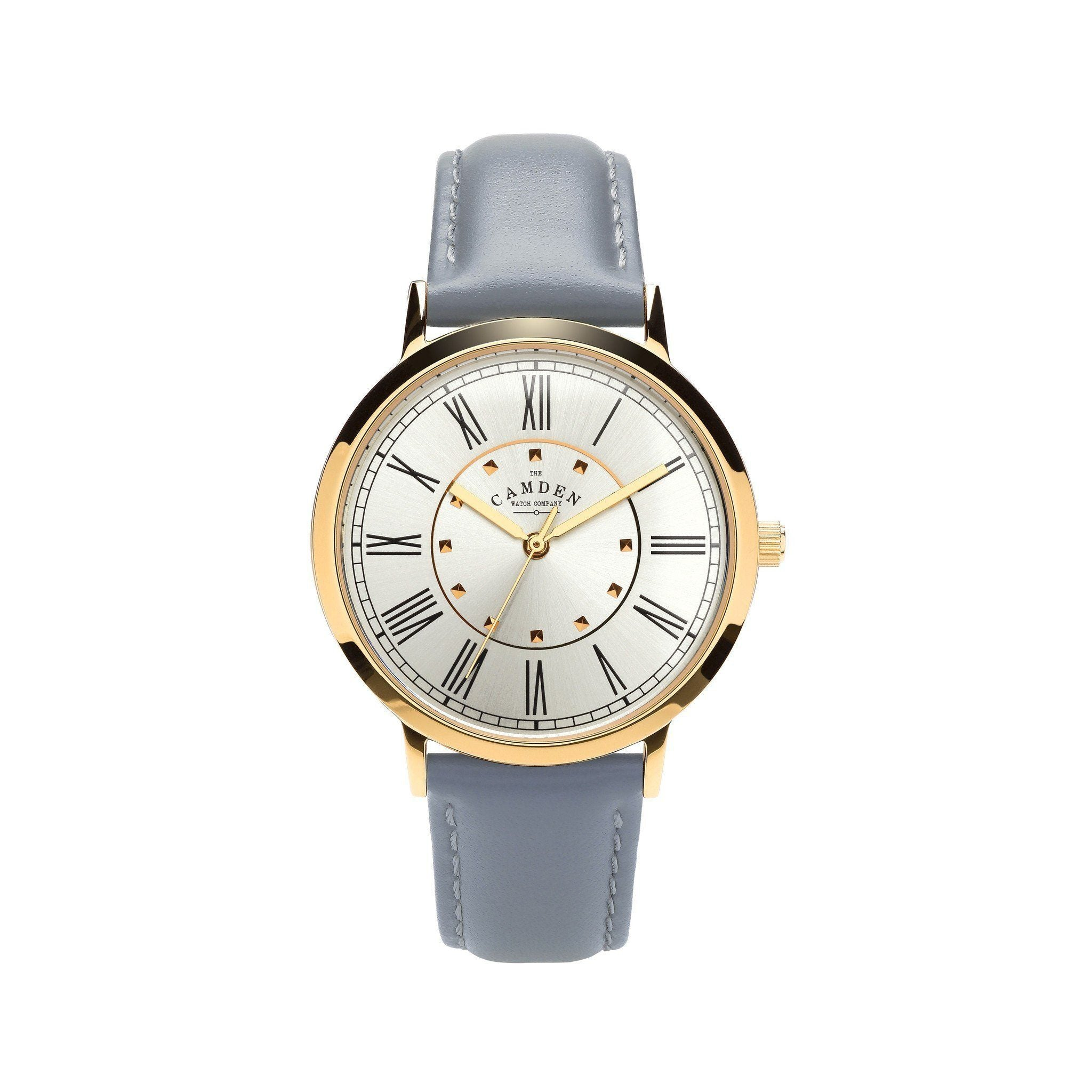 products white featuring brown real strap dial marble watches border with laud minimalist leather watch gold case