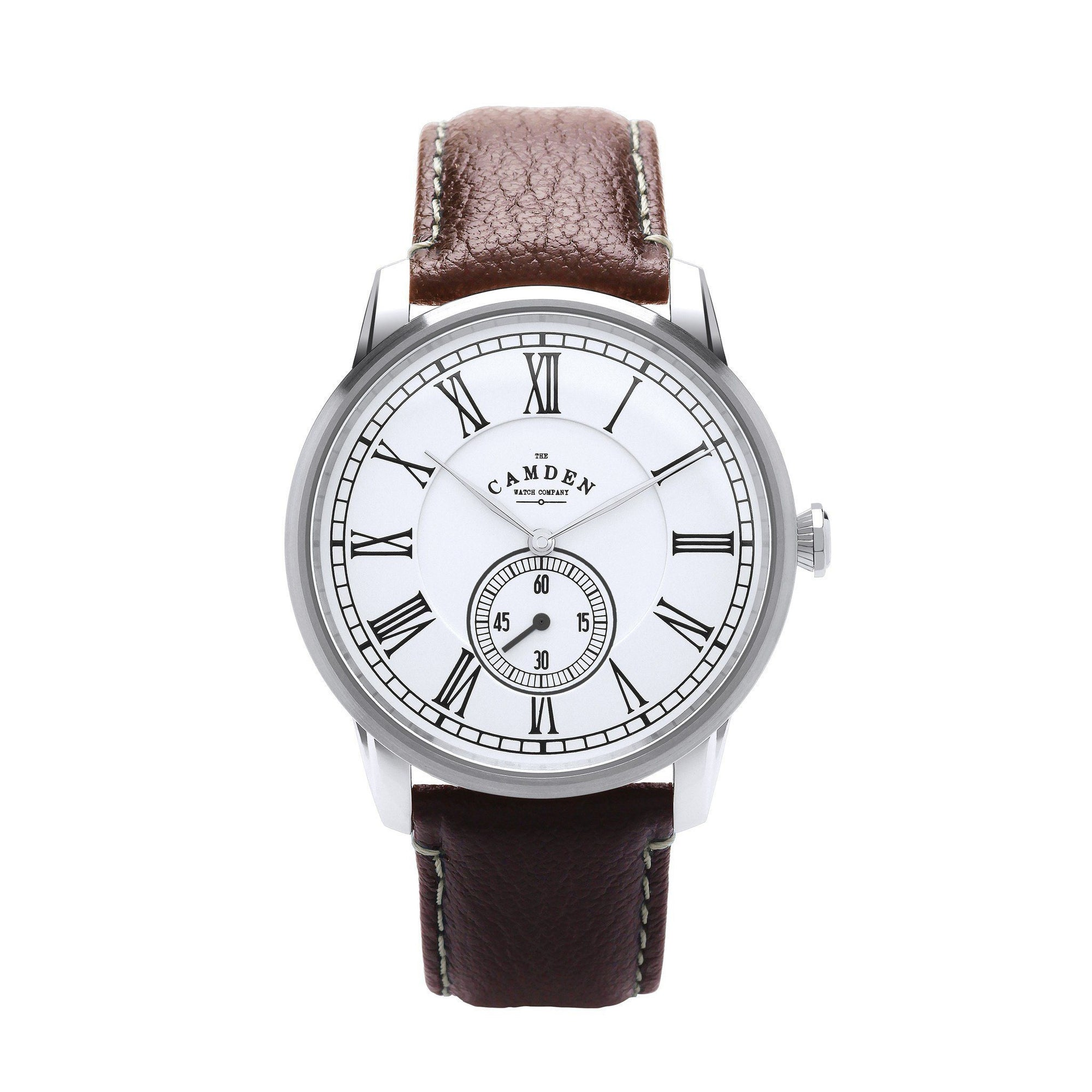 No.29 Classic British Gents Watch