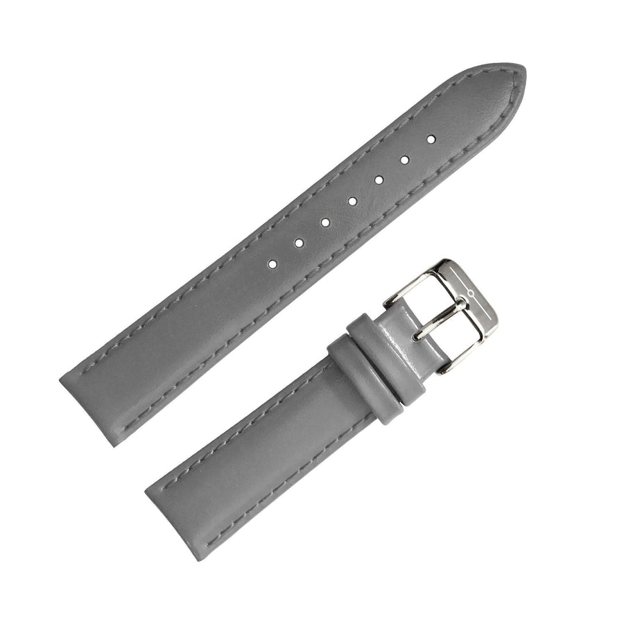 Strap - No.27 Grey And Steel