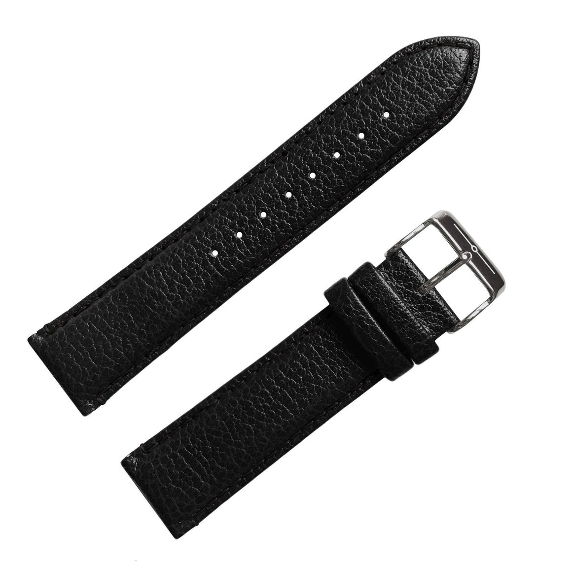 Strap - No.29 Black And Black Strap