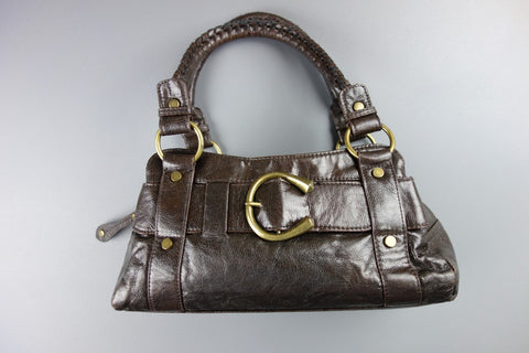 NEXT Brown Medium Handbag