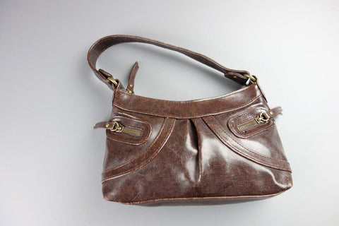 Accessorize Brown Small Handbag