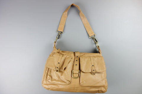 Barratts Brown Handbag Shoulder Bag