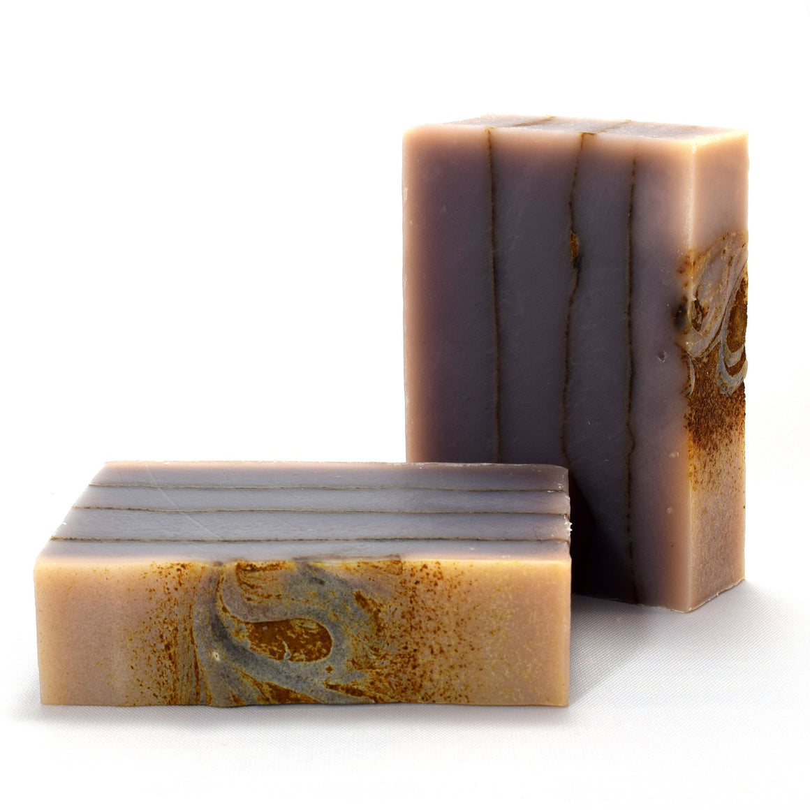 Lavender Wands Soap - Dragonfly Dew