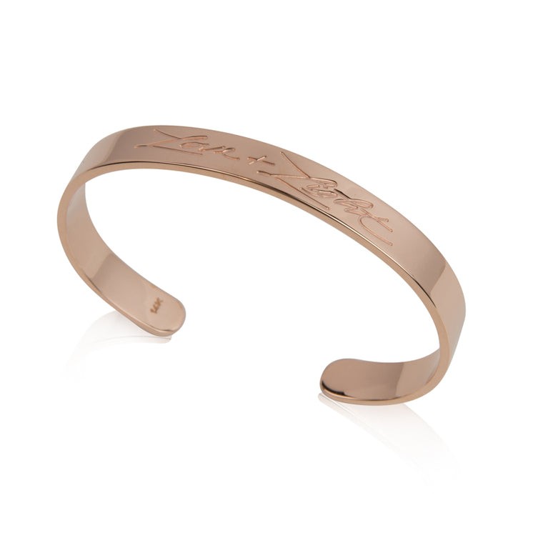 Love + Light Cuff