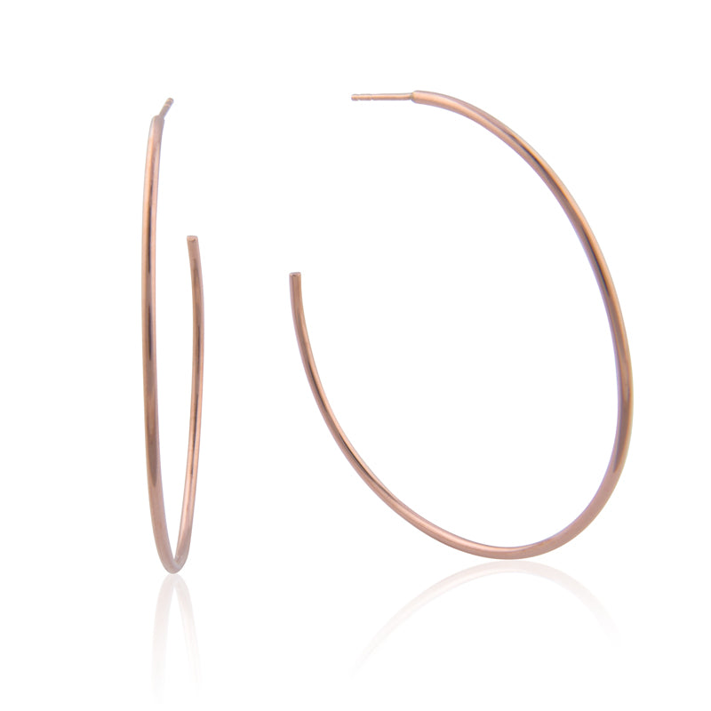 2.0 Rounded Hoops