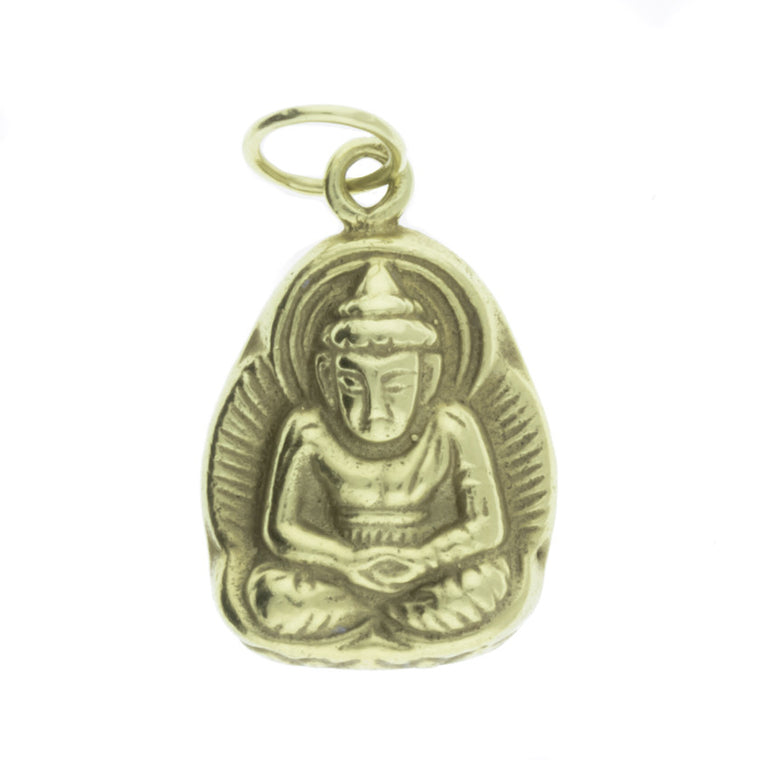 The Buddha Charm