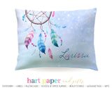 Dream Catcher Personalized Pillowcase Pillowcases - Everything Nice