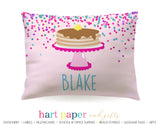 Pancakes Personalized Pillowcase Pillowcases - Everything Nice