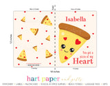 Pizza Personalized 2-Pocket Folder School & Office Supplies - Everything Nice