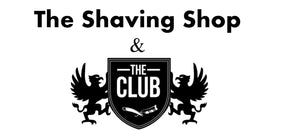 The Shaving Shop Club