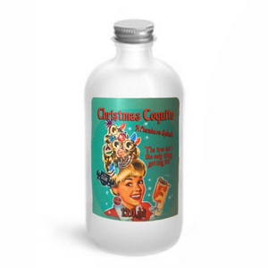 Christmas Coquito Aftershave Splash for VIP Members
