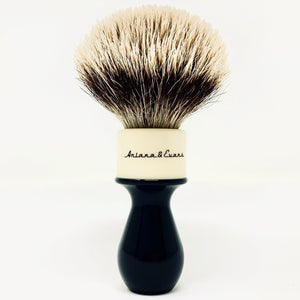 Ariana & Evans Retro Shaving Brush