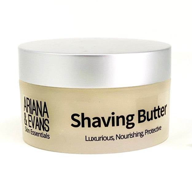 Skin Essentials Wood & Lavender Shaving Butter