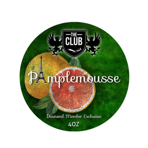 Pamplemousse Shaving Soap