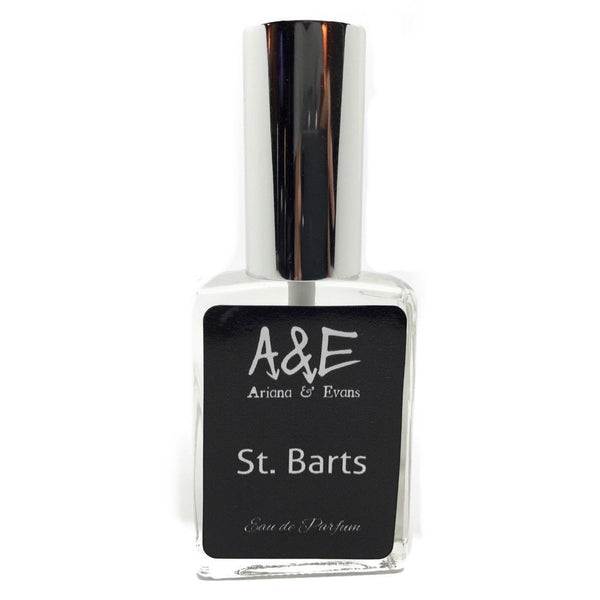 St. Barts Eau de Parfum-Market Place-Ariana & Evans-The Shaving Shop Club