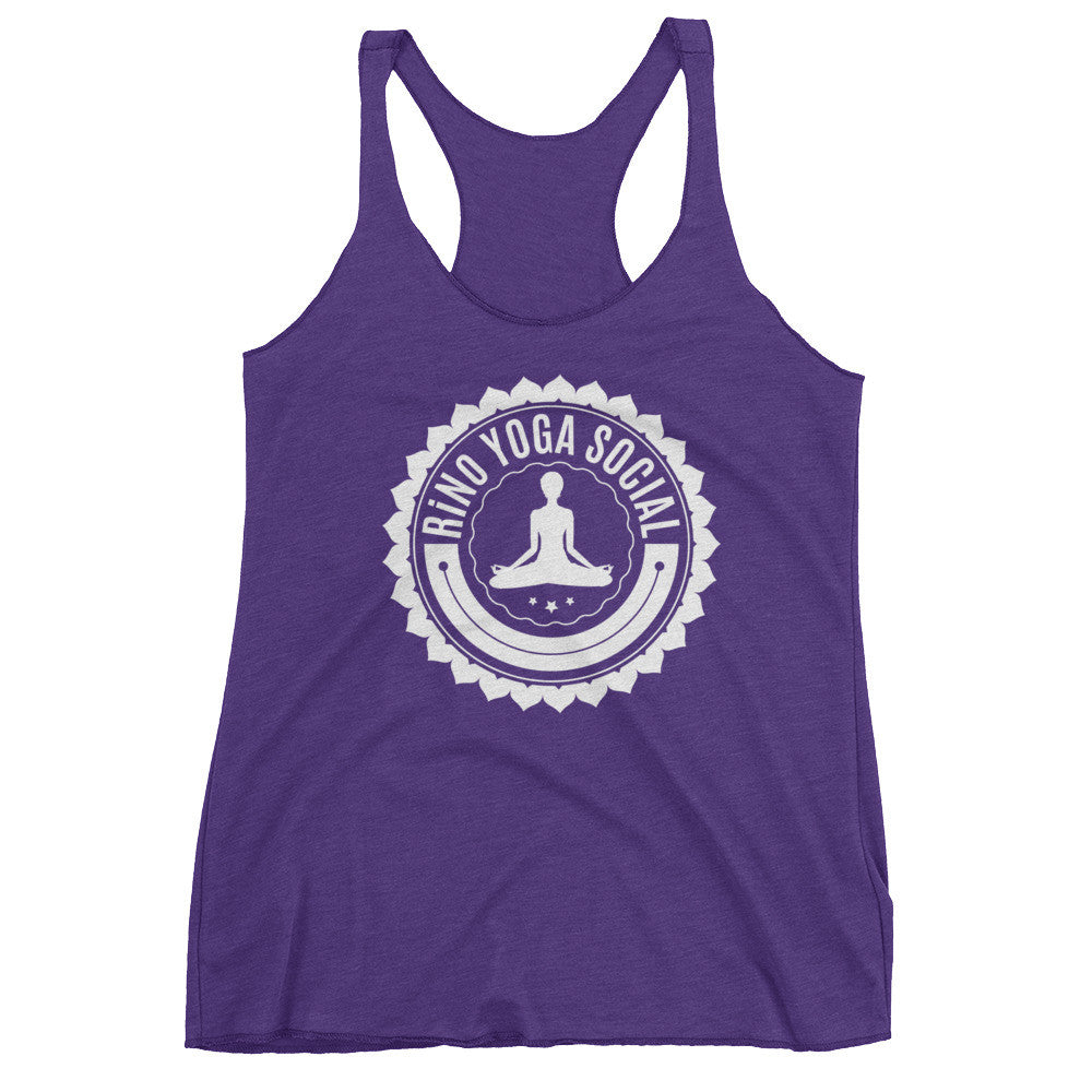 Lady's Official Teacher Tank