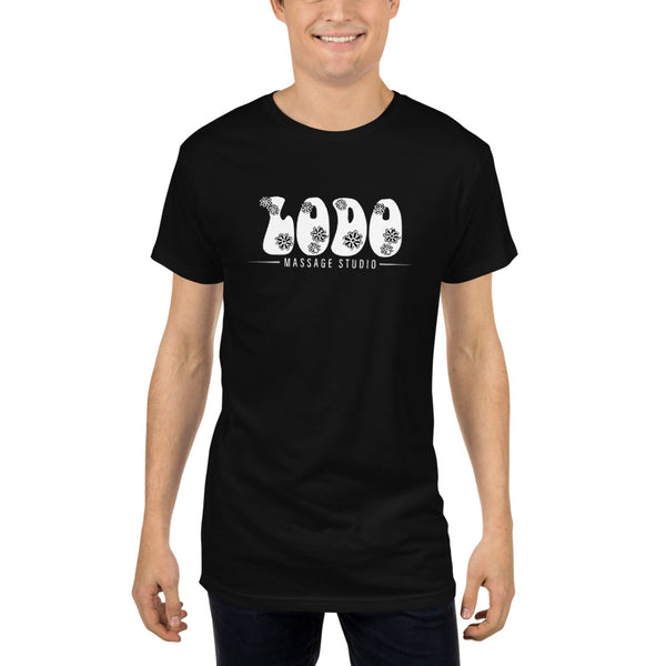 Men's LoDo Massage Studio Long Body Urban T-Shirt