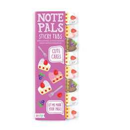 Note Pals Sticky Tabs - Magnolia Jewels & More