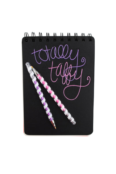 Totally Taffy Scented Gel Pens - Magnolia Jewels & More