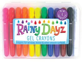 Rainy Dayz Gel Crayons - Magnolia Jewels & More