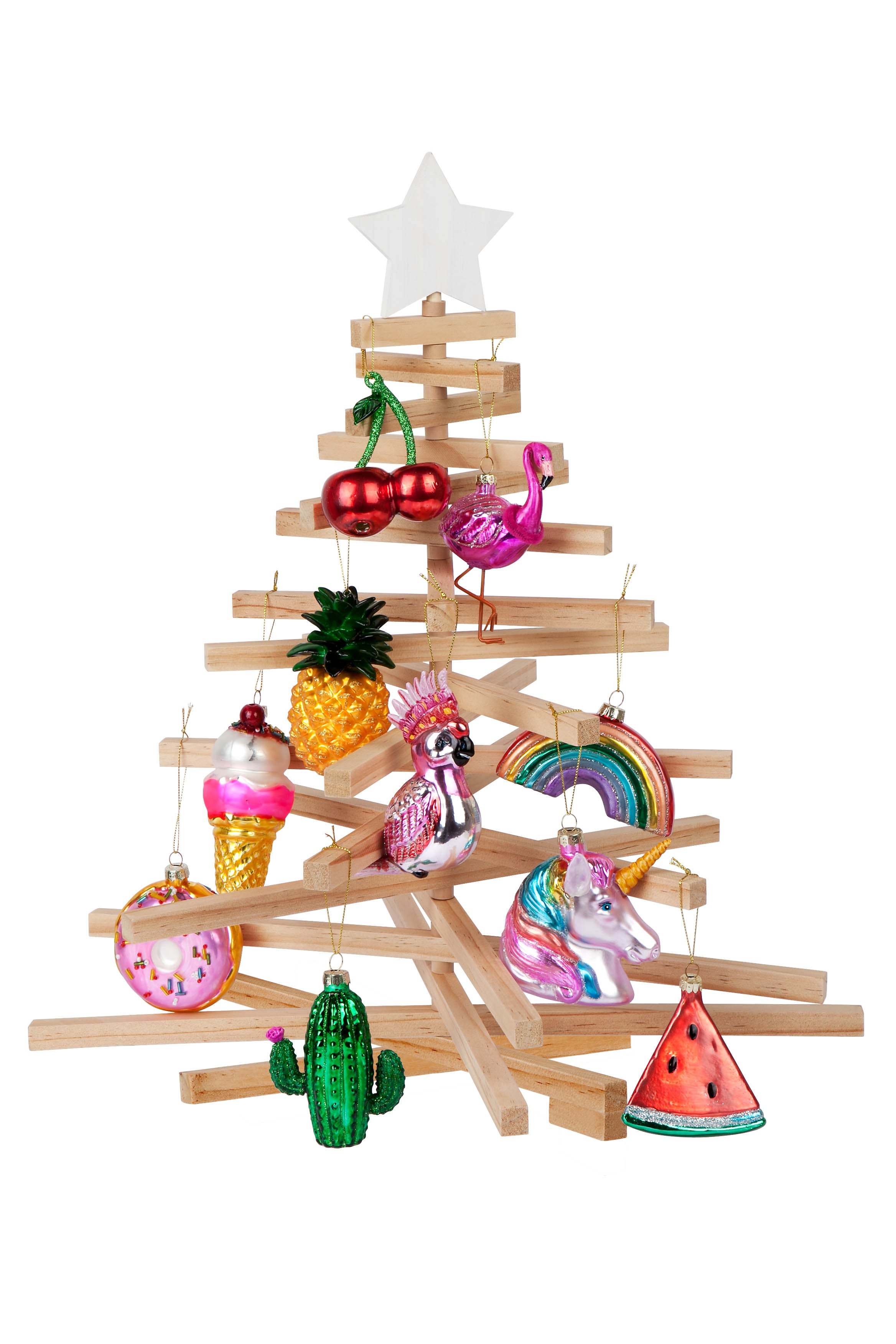 Ornament Display Tree - Magnolia Jewels & More