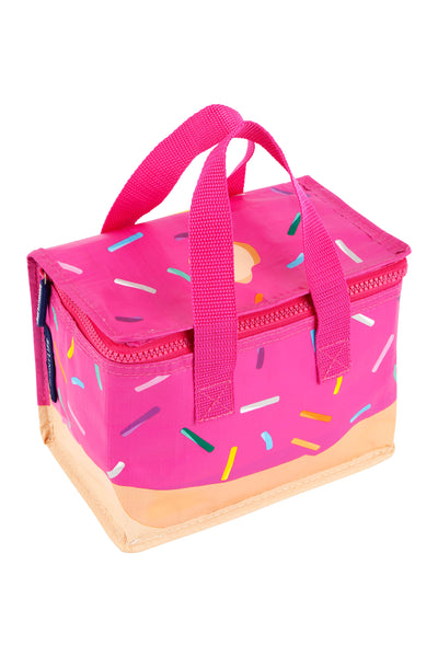 Kids Lunch Tote Donut