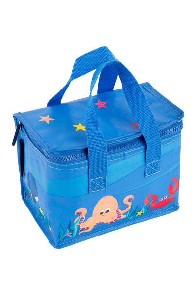 Kids Lunch Tote Under the Sea - Magnolia Jewels & More