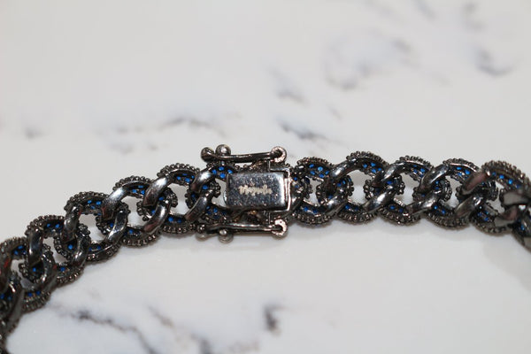 Mini Link Bracelet - Magnolia Jewels & More