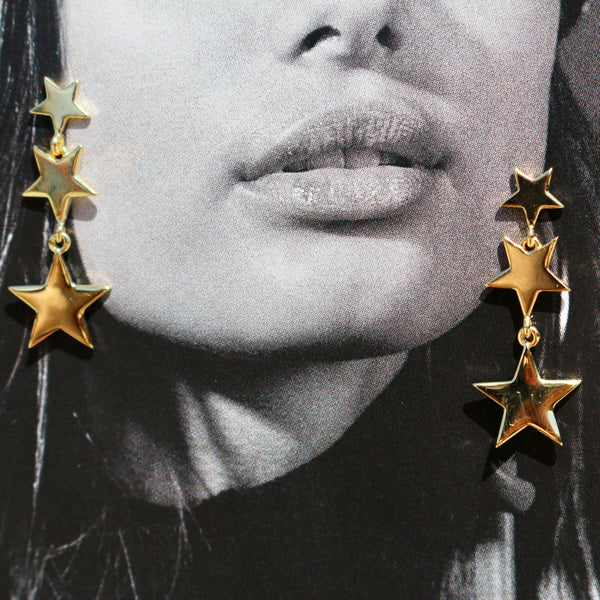 3Some Star Earrings - Magnolia Jewels & More