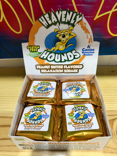 The Original HEAVENLY HOUNDS