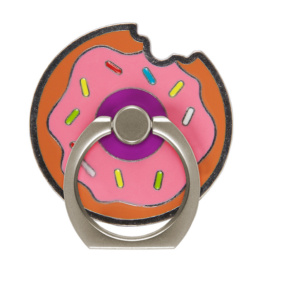 Phone finger Ring Donut - Magnolia Jewels & More