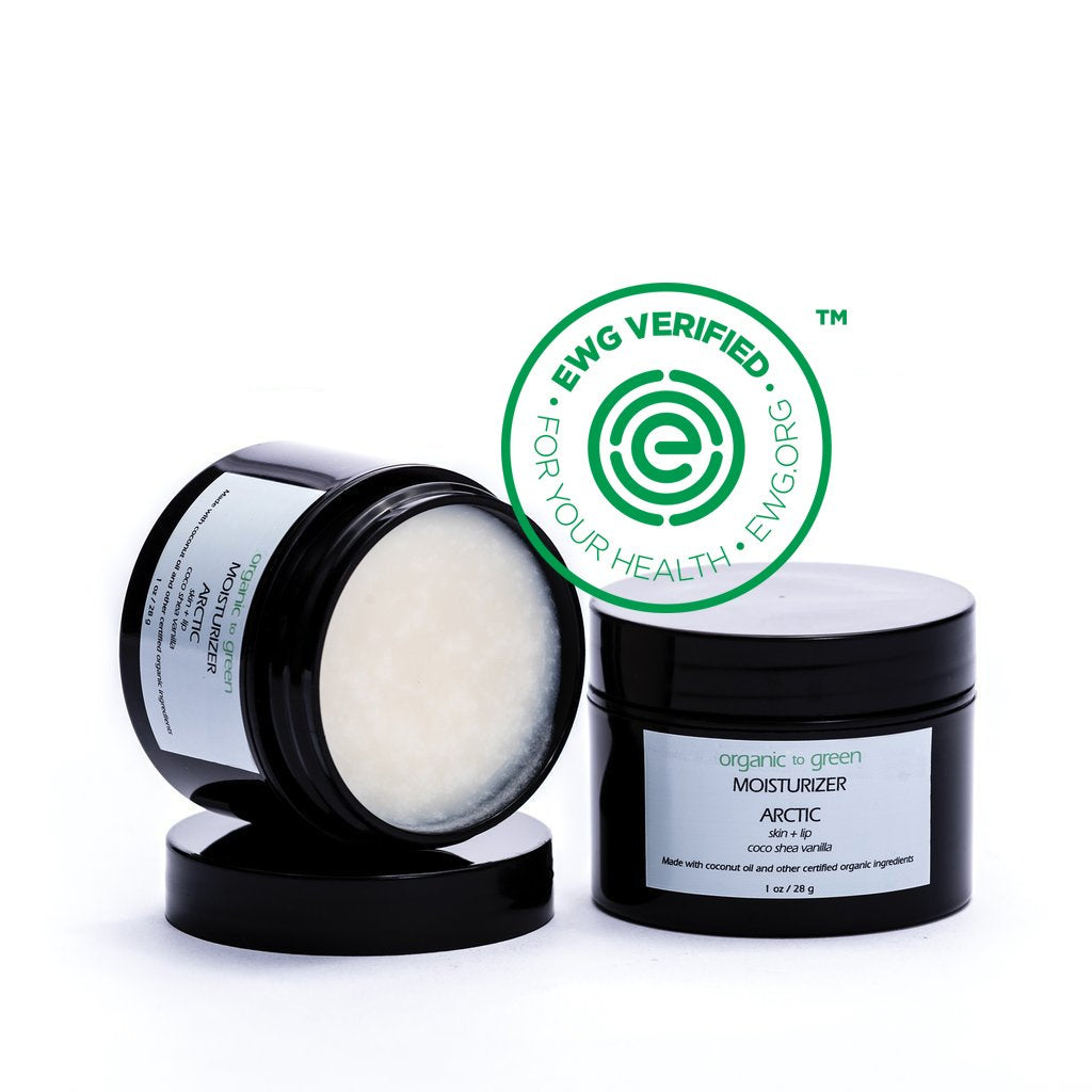Artic Coco Shia Vainilla For Skin and Lip Moisturizer Balm - Magnolia Jewels & More