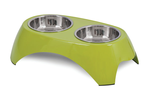 Elevated Dog Bowls