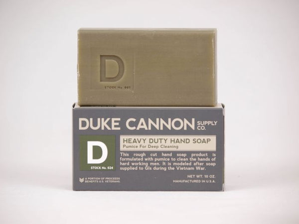 Heavy Duty Hand Soap - Magnolia Jewels & More