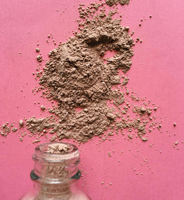 Rose + Pink Clay Facial Mask