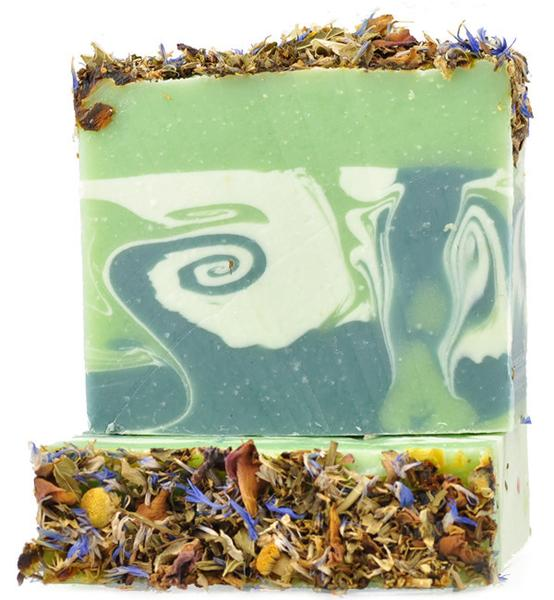 Mint Condition - Handcrafted Vegan Soap - Magnolia Jewels & More