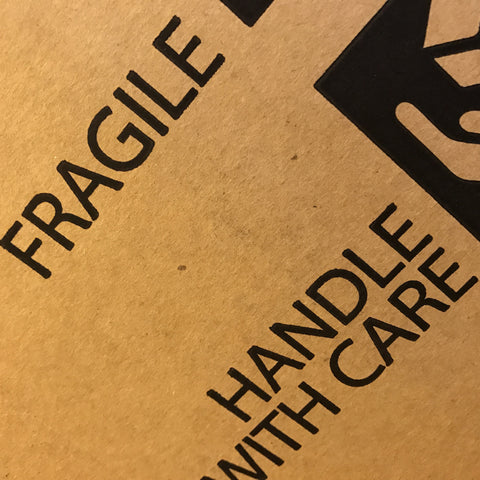 Fragile - Handle With Care | Barnsley Loves Music