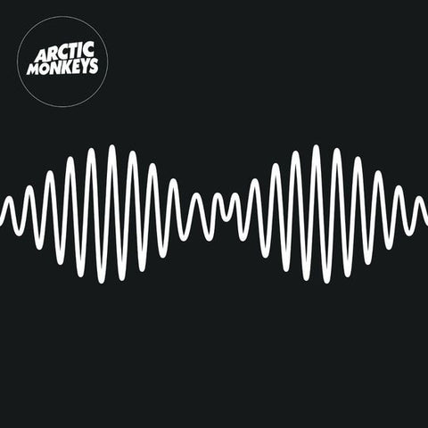 "Arctic Monkeys - AM 12"" LP - Record Shop in Barnsley"