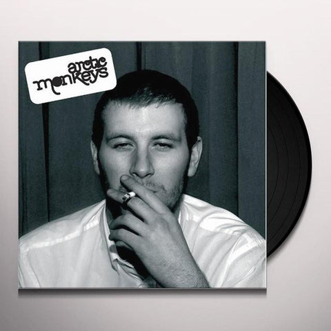 "Arctic Monkeys - Whatever People Say I Am, That's What I'm Not 12"" LP - Music Shop in Barnsley"